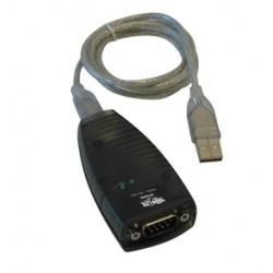 Adaptateur USB haute vitesse vers série Keyspan