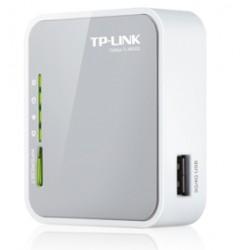 Routeur portable 3G/4G WiFi N