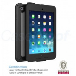 Coque iPad 234 étanche anti-choc CaseProof ®