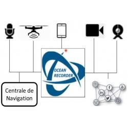 Système vidéo MediaMan-Assistant Bepeho, votre image du grand large