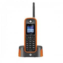 Combiné étanche - Téléphone sans fil Motorola O201