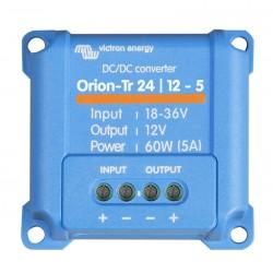 Convertisseur Orion-Tr CC-CC, non isolé, Victron Energy