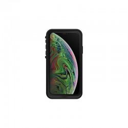 Coque étanche Lifeproof Fré iPhone XS
