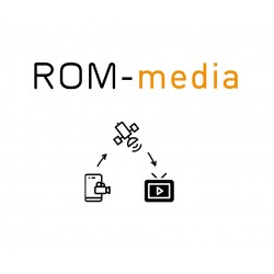 ROM-media : Solution Médias ROM-arrangé