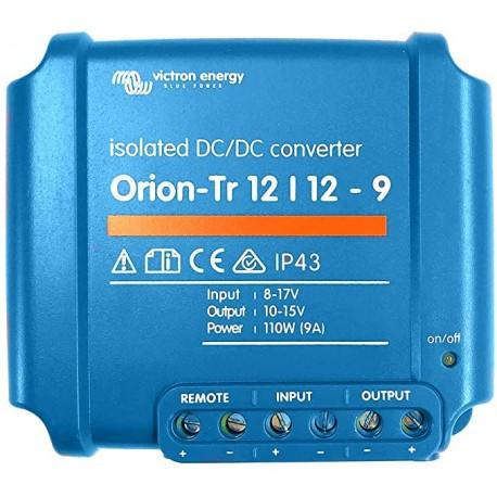 Stabilisateur Orion 12V/12V - 9A