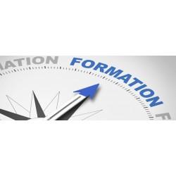 Formation personnalisée - Prise en main