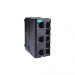 Commutateur Ethernet MOXA 8 ports