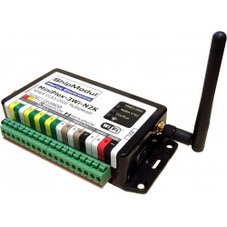 Multiplexeur ShipModul MiniPlex-3Wi-N2K