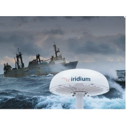 Iridium Pilot IP66