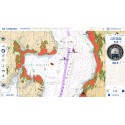 TZ Navigator, logiciel de navigation MaxSea TimeZero