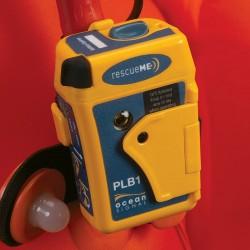 Balise personnelle de détresse SafeLink PLB1