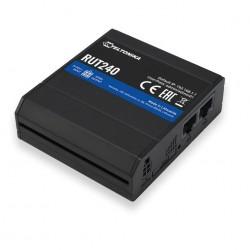 Routeur Industriel compact LTE 4G / WiFi - Teltonika RUT240