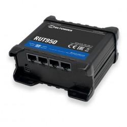 Routeur industriel LTE 4G / Wifi double SIM - Teltonika RUT950