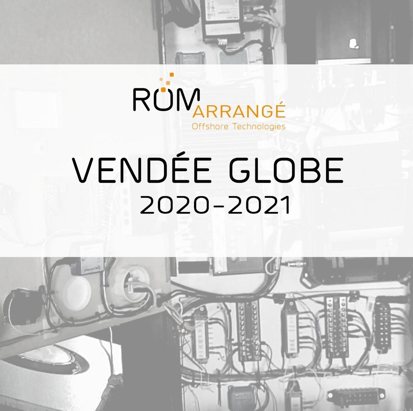 Vendée Globe : Assistance technique avant départ